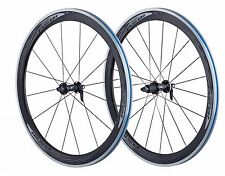Shimano RS81 C50 road wheelset