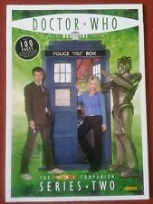 Doctor Who Special Magazine Edition - Series Two 2006