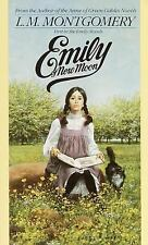 Emily of New Moon (The Emily Books, Book 1) Lucy Maud Montgomery Mass Market Pa