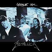 METALLICA 2 CD SET. Garage, Inc. [PA] by Metallica