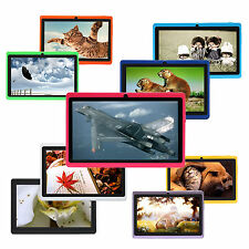 "100PCS iRULU eXpro X1 7"" Tablet PC Google Android 4.4 Quad Core Dual Camera Wifi"