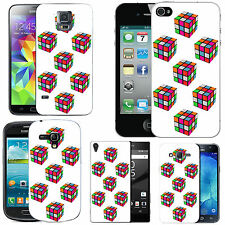 motif case cover for various Mobile phones - multi game