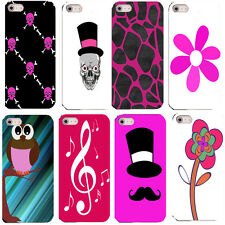 printed gel case cover for htc mobiles c83 ref