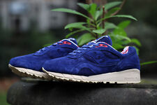Saucony Elite Shadow 6000 x Bodega Sweater Pack S70167-1(Size UK 9) Limited Grid