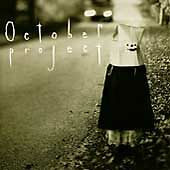 October Project October Project Audio CD