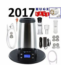 2017 ARIZER V-TOWER DIGITAL + FULL WARRANTY + EXTRA ACCESSORIES PACK 1 + GRINDER