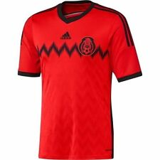NEW ADIDAS Mexico Away Soccer Football Jersey Shirt World Cup MSRP $90