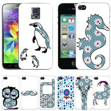 pictured printed case cover for htc mobiles ref qq2