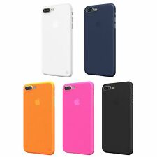 """SwitchEasy 0.35 Series Ultra Slim 0.35mm Light Case for iPhone 7 Plus 5.5"""" MH"""