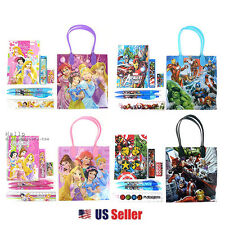 GIRL BOY Birthday Party Favor Supplies Mix Value Goody Bag Gift : DISNEY AVENGE