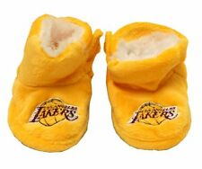 Los Angeles Lakers Slippers - Baby High Boot