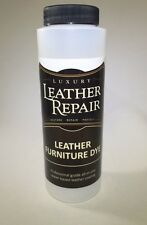 Professional Leather Furniture Dye - Over 30 Colors Available/3 Sizes available