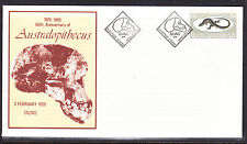 Bophuthatswana 1985 Australopithecus First Day Cover - Unaddressed