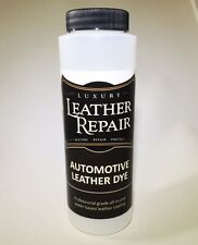 Automotive Jaguar/Rolls Royce/Ferrari/Land & Range Rover Leather and Vinyl Dye