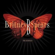 B in the Mix: The Remixes by Britney Spears (CD, Nov-2005)