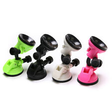 Universal Car 360° Windshield Mount Holder Stand For iPhone Android Phone GPS