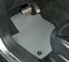 """Hexomat"" All Weather Mats w/OEM fastening system: Ram 2500/3500"