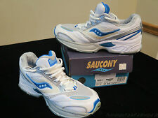 WOMEN'S SAUCONY 3D GRID TRIUMPH 2 ATHLETIC SHOES | BRAND NEW IN BOX | MUST SEE|