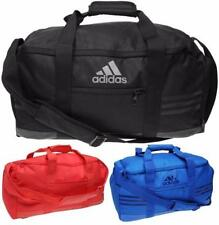 adidas 3 stripe Performance Team Bag Training Gym Sport Bag Travel Holdall
