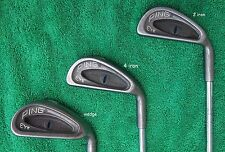 Ping Replacement/Individual Irons