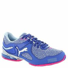 PUMA CELL RIAZE WN'S KNIT MESH-W Womens Cell Riaze Wns Knit Mesh Cross-Trainer