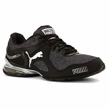 PUMA 18987902 Womens Cell Riaze Wns Heather FM Cross-Trainer Shoe