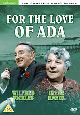 for the love of ada - series 1 NEW DVD (7953211)