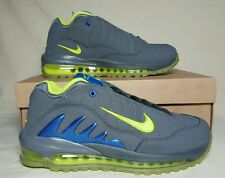 NIKE TOTAL GRIFFEY MAX 99 488329 001 SIZES 7.5 & 8.5 NEW IN BOX DARK GRAY