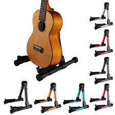 Universal Guitar Stand Folding A-Frame Rest for Acoustic Electric Bass Holder
