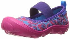 crocs Duet Busy Day  MJ PS - K Mary Jane- Choose SZ/Color.