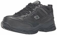 Skechers for Work 77013EW Mens Soft Stride Grinnel Shoe- Choose SZ/Color.