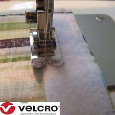 VELCRO VELCRO Sew on tape Hook and Loop Tape 16mm to 5CMs wide Stitch on tape