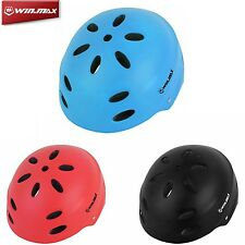 WM Cycling Headguard Sports Safety Bicycle Scooter Skateboard Mountain Helmet