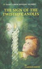 The Sign of the Twisted Candles (Nancy Drew, Book 9)  (ExLib)