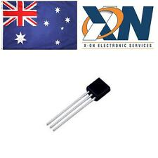5pcs ZTX450STZ - Diodes Incorporated - Diodes Incorporated Bipolar Transistors