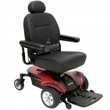 New Pride Jazzy Select Elite Power Chair-Electric Wheelchair aged care equipment