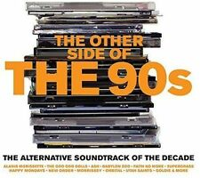 The Other Side Of The 90s  (2016 Compilation 2 CD Free UK P&P)
