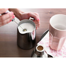 Coffee Milk Drink Electric Whisk Mixer Frother Egg Beater Electric Mixer Stirrer