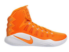 NEW MENS NIKE HYPERDUNK 2016 BASKETBALL SHOES TRAINERS BRIGHT CERAMIC / WHITE