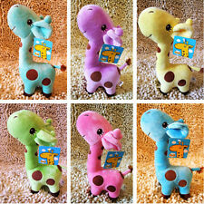 New Giraffe Soft Plush Toy Animal Dear Doll Baby Kid Children Birthday Gifts!