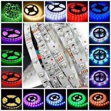 5M 5050 3528 5630 3014 SMD 150Leds 300leds 600leds LED Strip Light Tape DC 12V