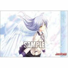 Bushiroad Rubber Mat Collection Vol 1 Angel Beats! Anime Toy Bushiroad