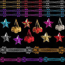 Davies Products Christmas Foil Ceiling Decorations