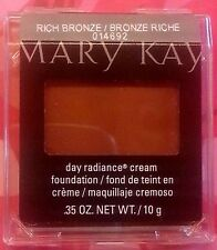 Mary Kay® Day Radiance® Cream Foundation Choose your shade