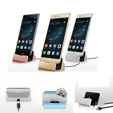 For Cell Phone Universal Micro USB Port Charging Syncing Docking Station Dock