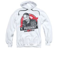 Sons Of Anarchy - Vice President Adult Pull-Over Hoodie