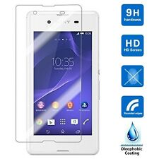 TEMPERED GLASS SCREEN PROTECTOR ANTI SCRATCH For Sony Xperia Z2 UK FREE DISPATCH