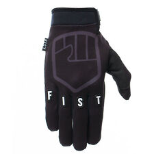 Fist Handwear Stocker Black Gloves - BMX, Motocross, MTB