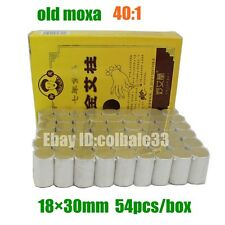 Woman Beauty Care Chinese medicine health care Separated Moxibustion moxa stick