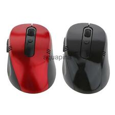 2.4Ghz Wireless Optical USB Gaming Mouse for Laptop Desktop PC